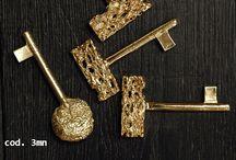 Accessori / Accessories / Accessoires / Accessori d'arte per interni ed esterni / Art accessories for interior and exterior / Accessoires d'art pour intérieur et extérieur