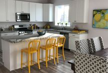 The Scotty Floorplan Kitchen