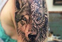 Tatuagens Pika!!