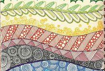 Doodling / by Julie A.L.