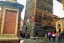 Things to do in Bologna, Italy / Best travel tips for things to see and do in Bologna, Italy. Cheap travel, places to stay and best attractions in this overlooked Italian gem.