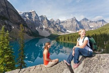 Family Adventures / The Canadian Rockies are home to various activities and experience that the whole family will enjoy.  / by Explore Rockies