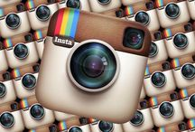 Instagram #Marketing / Instagram is increasing in popularity among brands as a powerful social marketing tool. People today enjoy being visually stimulated, which makes a social network that is solely based on image sharing so effective.