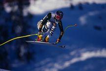 Winterolympiade 1998 Nagano
