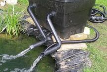 pond filtration systems