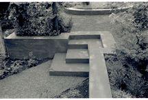 Hardscape: Steps