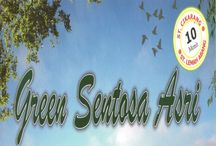 Green Sentosa Asri Cikarang / Perumahan Cluster di Cikarang www.greemsentosaasri.com