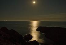 I Am Amazed By The Moon  / by Chaundra Polk