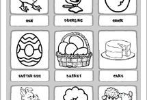 Worksheets / Activity worksheets to help kids learn English in a fun way. Word games, word searches, grammar exercises, crossword puzzles, and more. Enjoy!