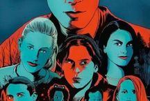 Riverdale / Series for teens....its better than i thought.