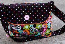 Handmade bags tuts