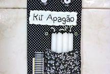 Kit Apagão
