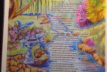 Bible Journaling / by Lori Barth