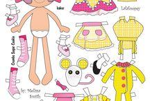 Lalaloopsy (куклы)