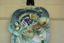 Mosaic inspiration / by Deanne Hughes
