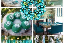 Everything Christmas Decore and food / by Alicia Norman-Hill