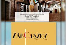 Zaborszky Pincészet / http://www.borvaros.hu/zaborszky-pinceszet