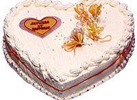 Cakes / Send Fresh Cakes