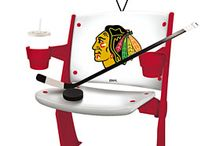 Chicago Blackhawks Christmas Items / Our selection of Blackhawks Christmas items