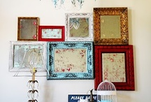 Home Decor Projects / by Critter DeLayne