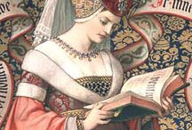 medieval fashion inspiration