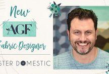 AGF Videos NEW AGF DESIGNER: Mister Domestic https://youtu.be/8CJKtPHuars