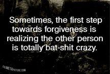 True. / by Stacie Goller