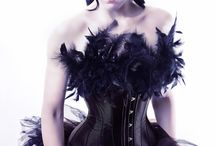 Halloween Is Coming! Ahh! / It's sooner than you think you guys. Sneaking up on us! Here are things we <3 about Halloween, and the #CorsetCostumes and other stuff we sell that you can wear for Halloween that will make you turn heads!  / by Corset Connection