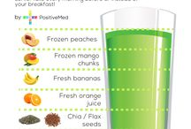 Green Smoothie Weight Loss / by Fitabolize