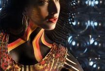 Makeup Collection Metallics by Yossi Bitton