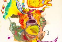 ARTWORK ON SALE / Dipinti: copie d'autore eseguite con tecniche dei vari autori e secoli, arte personale metafisico -escatologica e di vari generi e temi. Misure standard o su richiesta. Varie tipologie di supporto, incorniciati o meno.