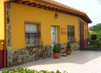Casa Rural María la Carbayeda