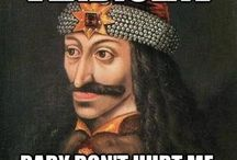 History Hilarities