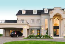 Álom házak