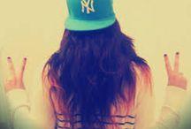 CAP'S