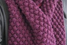 Blackberry scarve