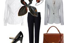 Professional Fashionista / by Prity ﺕ