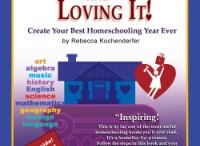 Books on Homeschooling we recommend
