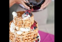 Cakes for Weddings / Beautiful and/or functional Wedding Cakes