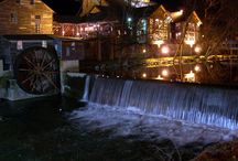 Beautiful Pigeon Forge / Pictures from around Pigeon Forge, TN.