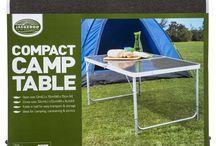 Camping Gear For Van