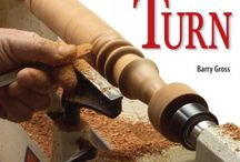 LATHE WOOD TURNING AND MORE