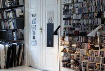 Home'ies / Interiør, design, hjem