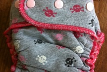 Cloth Diapers/ideas For Baby