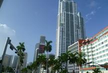Miami Florida / Diese Fotos stammen von meinem Urlaub in #Miami.