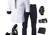 men fashion and style