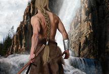 Vikings | Scottish