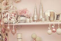 Love Christmas  / by Arlene. Howell
