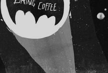 Coffee makes everything better!!!
