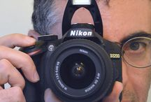 Nikon / by Molly Share